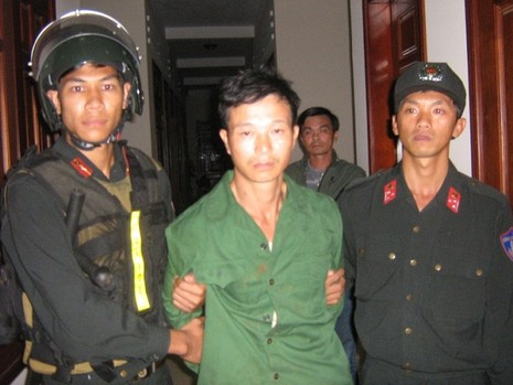 Khởi tố vụ thảm án khiến 7 người thương vong ở Gia Lai - ảnh 1
