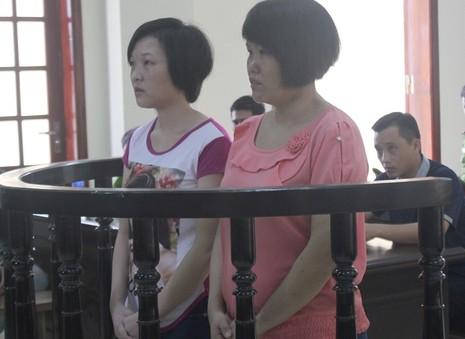 Rủ chị dâu đi buôn người sang Trung Quốc - ảnh 1