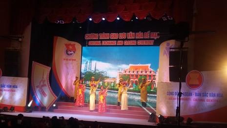 Ra thông điệp chung Diễn đàn Thanh niên ASEAN - ảnh 8