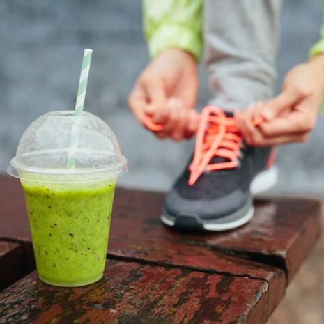 6 cách ăn uống sai lầm sau khi tập thể dục - ảnh 1