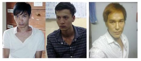 Hoàn tất kết luận điều tra vụ thảm sát Bình Phước - ảnh 4