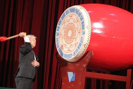 Bộ trưởng Bộ KH&CN Nguyễn Quân: 'Tôi còn nợ các nhà khoa học' - ảnh 3