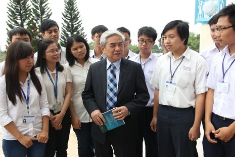 Bộ trưởng Bộ KH&CN Nguyễn Quân: 'Tôi còn nợ các nhà khoa học' - ảnh 4