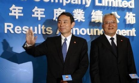 Cựu lãnh đạo dầu khí Trung Quốc lãnh án 16 năm tù - ảnh 1