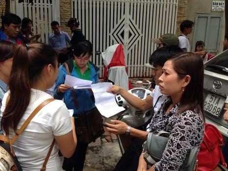Bộ LĐ-TB&XH chấn chỉnh tình trạng loạn phí sang Nhật làm việc - ảnh 1