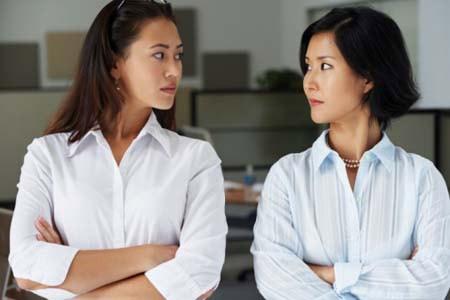 Kỹ năng vợ chồng đồng lòng đối phó tình thế xấu - ảnh 3