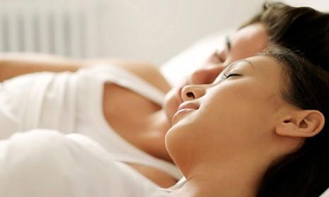 Bỏ túi 'nội quy phòng ngủ' của các cặp đôi - ảnh 5