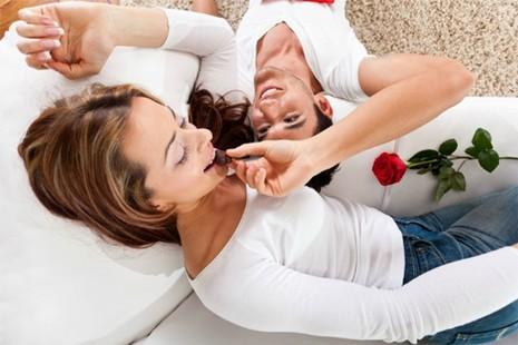 Bỏ túi 'nội quy phòng ngủ' của các cặp đôi - ảnh 2