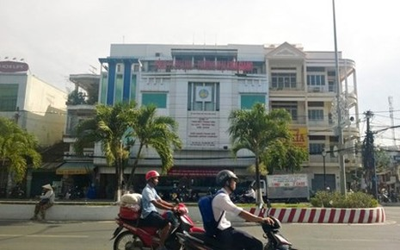Truy tố nguyên chủ tịch hiệp hội lương thực Việt Nam - ảnh 1