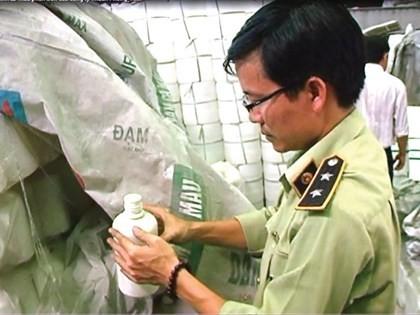 Bộ ngành xác định Thuận Phong sản xuất phân bón giả, địa phương nói không - ảnh 1