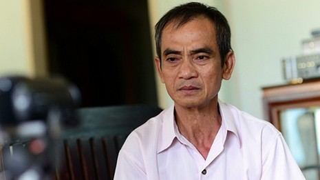 Chân dung nghi phạm giết người trong vụ án oan Huỳnh Văn Nén - ảnh 1