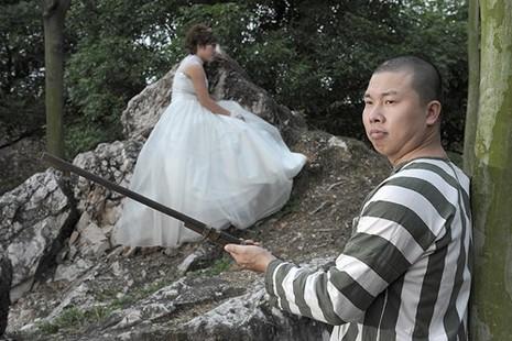 Ảnh cưới - muốn chụp gì thì chụp?  - ảnh 3
