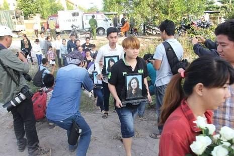 Xử vụ thảm sát Bình Phước: Dương, Tiến lãnh án tử, Thoại 16 năm tù  - ảnh 39