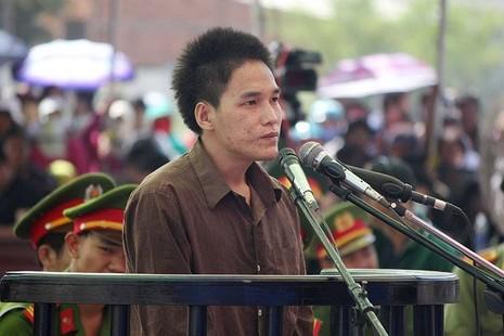 Xử vụ thảm sát Bình Phước: Dương, Tiến lãnh án tử, Thoại 16 năm tù  - ảnh 18