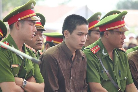 Những điểm lạ của phiên tòa xử vụ thảm sát Bình Phước - ảnh 5