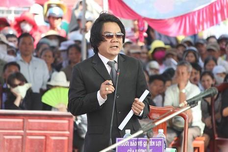 Xử vụ thảm sát Bình Phước: Dương, Tiến lãnh án tử, Thoại 16 năm tù  - ảnh 12