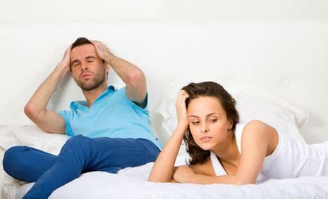 Kiểu vợ chồng nào dễ tan vỡ nhất? - ảnh 2