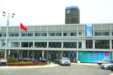 Chuyển giao bệnh viện 38 triệu USD cho BV TƯ Huế - ảnh 1