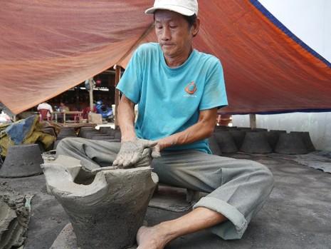 Lò gốm cuối cùng ở Sài Gòn - ảnh 3
