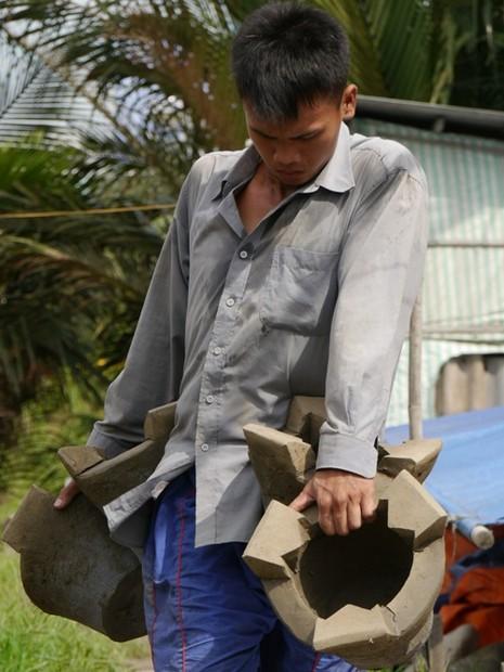 Lò gốm cuối cùng ở Sài Gòn - ảnh 6