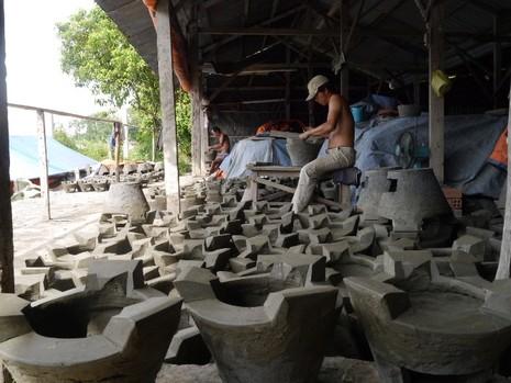 Lò gốm cuối cùng ở Sài Gòn - ảnh 7