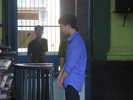 Tuyên án nặng nhất cho học sinh làm hại nữ sinh lớp 7 - ảnh 1