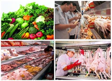 TP.HCM ban hành kế hoạch 'tuyên chiến' với thực phẩm bẩn - ảnh 1