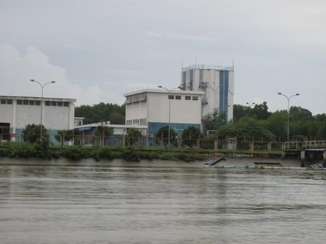 2.000 tỉ đồng xây hồ cấp nước Sài Gòn - ảnh 2
