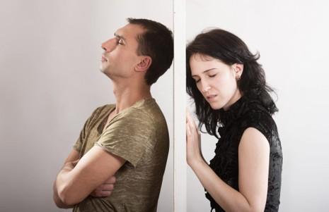 """Những lý do chính nam giới """"bỏ chạy"""" khỏi một mối quan hệ - ảnh 1"""