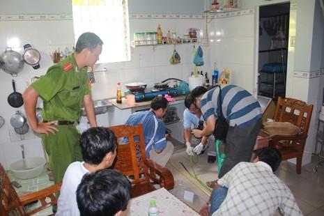 Thảm án kinh hoàng ở An Giang, 3 cha con tử vong tại nhà riêng - ảnh 2