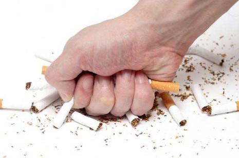10 cái 'hơn người' ở quý ông mới bỏ thuốc lá - ảnh 4
