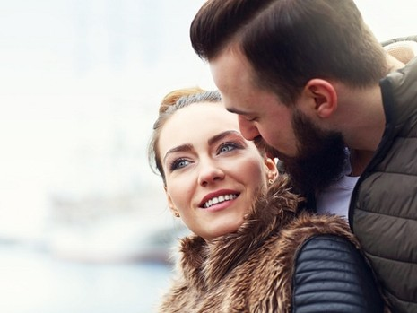 Tình yêu thay đổi như thế nào sau 30 tuổi - ảnh 1