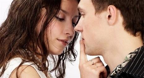 Những điều cần biết về 'khao khát' của phụ nữ - ảnh 1