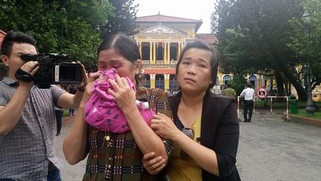 Phán quyết cuối cùng của tòa phúc thẩm vụ thảm sát Bình Phước - ảnh 6