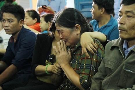 Phán quyết cuối cùng của tòa phúc thẩm vụ thảm sát Bình Phước - ảnh 3