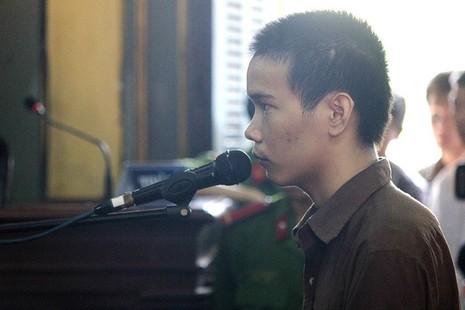Thảm sát Bình Phước: 'Đọc bản án, không thể tha thứ cho một bị cáo nào' - ảnh 8