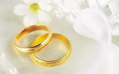 9 suy nghĩ 'quái' nhất về đám cưới - ảnh 3