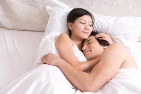 Những vấn đề trong phòng ngủ khi về chung một nhà - ảnh 3