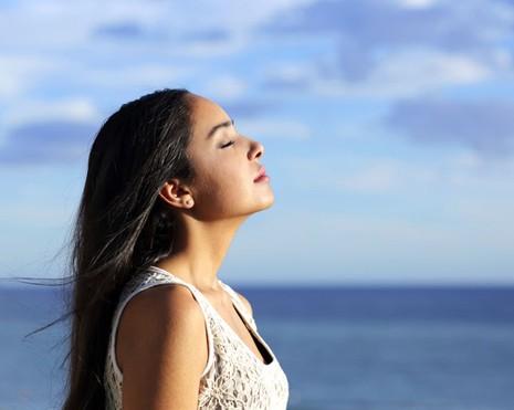 4 cách bộc lộ nỗi buồn để hạ nhiệt - ảnh 2