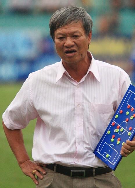 HLV 'giỏi nhất Việt Nam' xin từ chức - ảnh 1