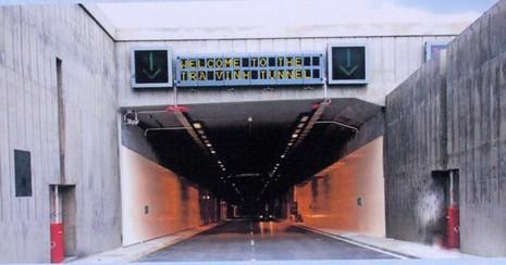 Xây hầm vượt kênh Quan Chánh Bố - ảnh 2