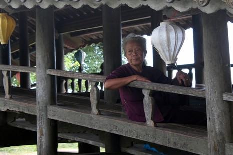 Cận cảnh cây cầu quý xứ Huế trước ngày trùng tu - ảnh 10