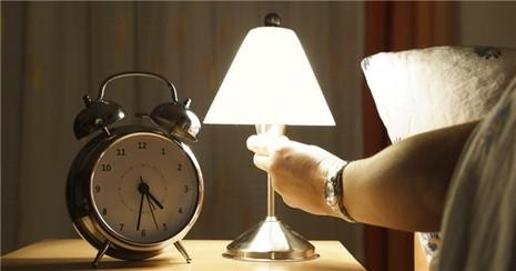 Tăng cường khả năng phái mạnh bằng cách… bật đèn - ảnh 1