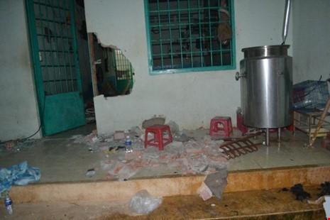 Đã bắt được 334 học viên cai nghiện bỏ trốn - ảnh 1