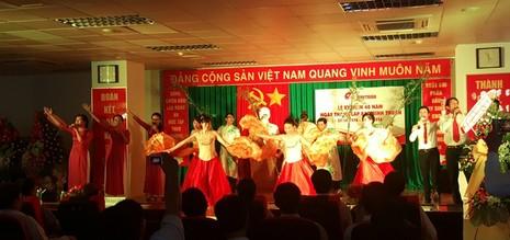 Báo Bình Thuận kỷ niệm 40 năm ngày thành lập - ảnh 2