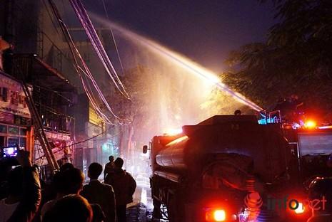 Cháy quán karaoke và những cái chết trong phòng kín - ảnh 6