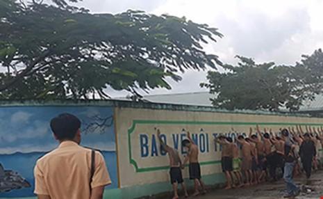 Phá trại cai nghiện Đồng Nai: bắt khẩn cấp 3 đối tượng - ảnh 1