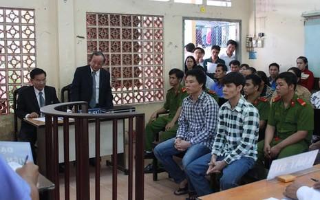 Vụ quán Xin chào: Đề nghị cảnh cáo Đại tá Nguyễn Văn Quý - ảnh 1