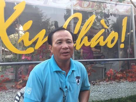 Ông Nguyễn Văn Tấn bị truy tố oan tội kinh doanh trái phép