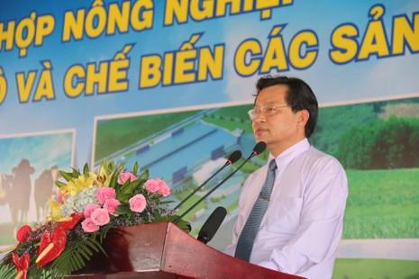 Thủ tướng phát lệnh khởi công Khu công nghệ cao - ảnh 2